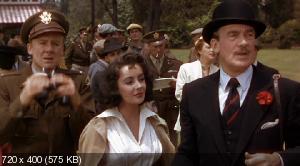 Последний раз, когда я видел Париж / The Last Time I Saw Paris (1954) DVDRip