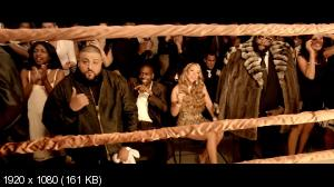 Mariah Carey ft. Rick Ross, Meek Mill - Triumphant Get 'Em (2012) HDTV 1080p