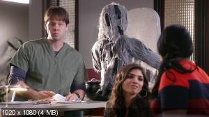 Минди [1 сезон] / The Mindy Project (2012) WEB-DL 1080p + WEB-DL 720p + WEB-DLRip