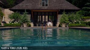 Rick Ross - Touch 'N You ft. Usher (2012) HDTV 1080p