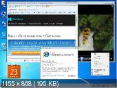 Windows 7 Максимальная SP1 [x86+x64][v.22.12.2012] (2012|Rus) by Tonkopey