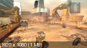 WALL-E (ENG|MULTi3)