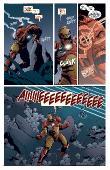Marvel Universe vs. Avengers #04 (2013)