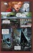 War Goddess #9-11 (2012)