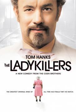 Игры джентльменов / The Ladykillers (2004) WEB-DL 1080p