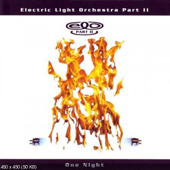 Electric Light Orchestra (E.L.O.) + Jeff Lynne - ����������� (1990-2012) [Part. II] (Lossless) + MP3