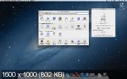 Mac OS Mountain Lion 10.8.2 - USB-HDD (2013/Eng-Rus/iAtkos ML2)