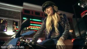 Kesha - C'Mon (2013) HDTV 1080p