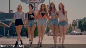 The Saturdays - What About Us (2013) HDTV 1080p