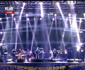 ДДТ - Новогдниий концерт, Киев / SATRip / 01.01.2013