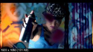 Kat Graham - Put Your Graffiti On Me (2012) HDTV 1080p