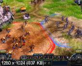 Fantasy Wars / Кодекс войны (RePack/1.0.9.3)
