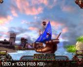 Fantasy Wars / ������ ����� (RePack/1.0.9.3)
