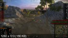 c������:���������� ��� ����� ��� World of Tanks 0.8.3 (2013/Rus)