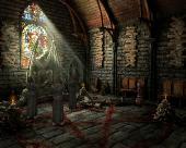 Охотник на Дракулу / Вампирские хроники. Сага / Dracula: Origin (2008/RUS/RePack)