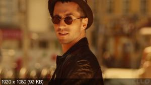 Достучаться До Небес и Анна Плетнева - Отпусти меня (2012) HDTV 1080p