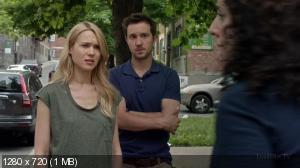 Быть человеком [3 сезон] / Being Human (Американская версия) (2013) WEB-DL 1080p + WEB-DL 720p + WEB-DLRip