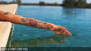 Bodybangers feat. Victoria Kern - Tonight (2012) HDTV 1080p