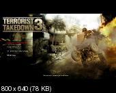 Terrorist Takedown 3 (RePack/RUS)