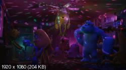 Университет Монстров|Monsters University (2013|BDRip 1080p) [Трейлер]
