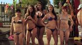 Весенний праздник бикини / Bikini Spring Break (2012) HDRip