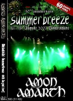 Amon Amarth - Дискография (1998-2011) (Lossless) + MP3