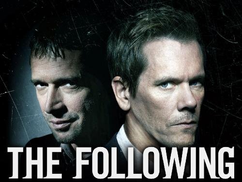 ������������� / The Following [01x01-06 �� 15] (2013) WEB-DLRip