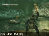 Metal Gear Solid 3: Snake Eater (PC+Эмулятор PS2/RePack)