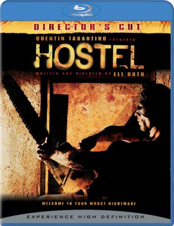 Хостел. Дилогия / Hostel. Dilogy (2005 | 2007) BDRip 720p