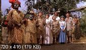 Так держать сквозь джунгли / Carry on Up the Jungle (1970) DVDRip
