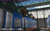 Schwebebahn Simulator 2013