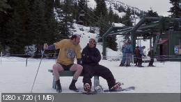 ������������ / Out Cold (2001) WEB-DL 720p