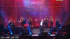 Концерт Комеди клаб Music Style (2013) SATRip  скачать с letitbit