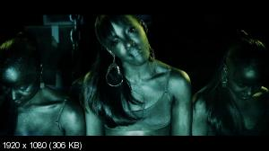 Dawn Richard - Automatic (2012) HDTV 1080p