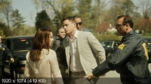 Побочный эффект / Side Effects (2013) HD 1080p