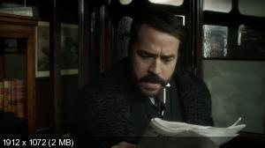 ������ �������� [1 �����] / Mr. Selfridge (2013) WEB-DL 1080p / 720p + WEB-DLRip