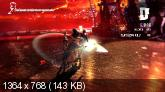 DmC: Devil May Cry (2013) PC | RePack от R.G. Revenants