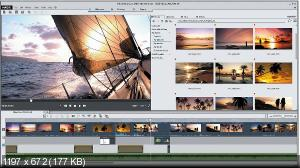 MAGIX PhotoStory on DVD 2013 Deluxe v 12.0.2.78 Final (2013) ENG