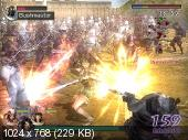Warriors Orochi (2008/RUS/JAP/RePack by R.G.REVOLUTiON). Скриншот №2