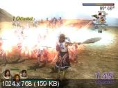 Warriors Orochi (2008/RUS/JAP/RePack by R.G.REVOLUTiON). Скриншот №6