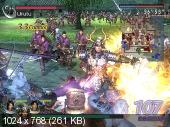 Warriors Orochi (2008/RUS/JAP/RePack by R.G.REVOLUTiON). Скриншот №4