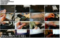 Второй жесткий диск в ноутбуке вместо DVD привода (2012)