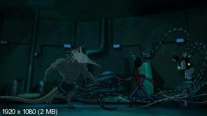 Совершенный Человек-Паук [2 сезон] / Ultimate Spider-Man (2013) WEB-DL 1080p / 720p + WEB-DLRip