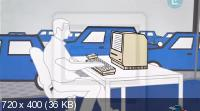 Виртуальная революция / The Virtual Revolution (2011) SATRip