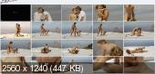 X-Art.com - Leila - Yoga in the Sky [HD 1080p]