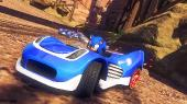 Sonic And All-Stars Racing Transformed (2013/Eng/PC) RePack by R.G. Repacker's