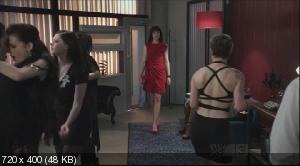 Всемогущие Джонсоны [2 сезон] / The Almighty Johnsons (2012) HDTV 720p + HDTVRip