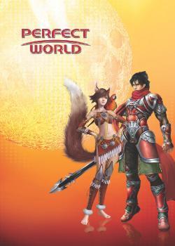 Perfect World  - PWGame v202 (2013) PC