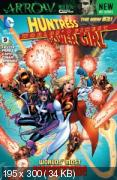 Collection DC Comics - The New 52 (06.02.2013, week 6)