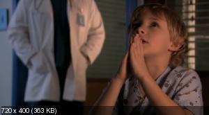 Дэцкая больница [3 сезон] / Детская больница / Childrens Hospital (2011) WEB-DLRip